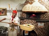 【中山區】Solo Pizza Napoletana台北店。來自日本的世界冠軍Pizza:P7230375.JPG