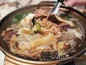 【大同區】來來台菜海鮮餐廳。魚翅頭白菜滷、胡椒鳳螺、炒米粉:P2260050.JPG
