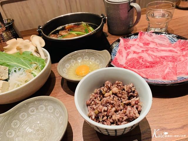IMG_E5524.JPG - 【士林天母】黑毛屋。和牛涮涮鍋、壽喜燒(詳細菜單)