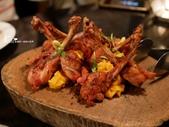 【東區】INDULGE Bistro 實驗創新餐酒館。有層次有美味的創意調酒:P1120674.JPG