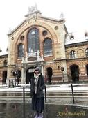 【布達佩斯】下雪了!中央市場吃早餐、買伴手禮(Day2-1):IMG_2301B.JPG