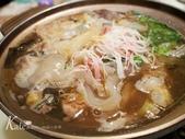 【大同區】來來台菜海鮮餐廳。魚翅頭白菜滷、胡椒鳳螺、炒米粉:P2260047.JPG