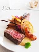 【台中】樂沐法式餐廳。近年吃過最銷魂的牛排。姊也是吃過高級法式料理的人了!:P5013660.JPG