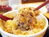 【中正區】すき家Sukiya。日本國民丼飯的台灣版圖,起司牛丼還不賴:P7050238.JPG