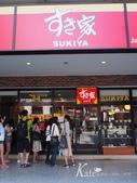 【中正區】すき家Sukiya。日本國民丼飯的台灣版圖,起司牛丼還不賴:P7050223.JPG