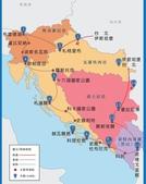 【南歐】克羅埃西亞、斯、黑、波15日:官網路線圖.jpg