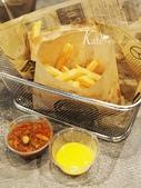 【東區】Burger Ray。:P7120394.JPG