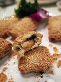 【大同區】來來台菜海鮮餐廳。魚翅頭白菜滷、胡椒鳳螺、炒米粉:P2260092.JPG