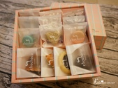 20180624【囍】Chochoco Wedding 法式手工喜餅禮盒:【囍】Chochoco Wedding 法式手工喜餅禮盒