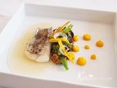 【台中】樂沐法式餐廳。近年吃過最銷魂的牛排。姊也是吃過高級法式料理的人了!:P5013632.JPG
