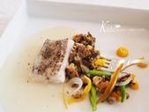 【台中】樂沐法式餐廳。近年吃過最銷魂的牛排。姊也是吃過高級法式料理的人了!:P5013637.JPG