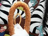 20200411 士林天母 吉那圈咖啡 Street Churros 可頌三明治、吉拿棒都很喜歡:20200411 士林天母 吉那圈咖啡 Street Churros 可頌三明治、吉拿棒都很喜歡