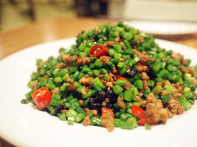 KIKI餐廳。回憶蒼蠅頭的老味道,品嚐川味娃娃菜的新滋味@ 凱棠的一咪咪小世界。對味的人生:: 隨意窩Xuite日誌
