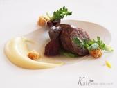 【台中】樂沐法式餐廳。近年吃過最銷魂的牛排。姊也是吃過高級法式料理的人了!:P5013641.JPG