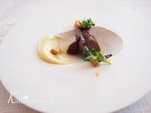 【台中】樂沐法式餐廳。近年吃過最銷魂的牛排。姊也是吃過高級法式料理的人了!:P5013640.JPG