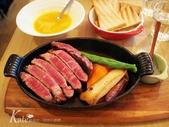 【士林天母】棒棒小餐館。美國熟成肋眼牛排套餐(詳細菜單):P1240138.JPG