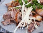 【新店】三民路全聯門口的無名小吃攤。米粉與豬血湯都是我的愛:P5243454.JPG