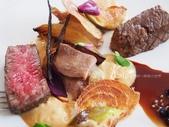 【台中】樂沐法式餐廳。近年吃過最銷魂的牛排。姊也是吃過高級法式料理的人了!:P5013675.JPG