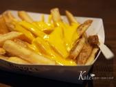 【東區】Burger Fix。國賓飯店館外品牌,輕鬆價格吃到質感漢堡套餐:Burer Fix 20150624