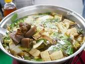 【永和】無名牛雜羊肉火鍋。巷仔內人氣美食,冬天來一鍋好過癮:P1130245.JPG
