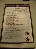 美食作品:Bruner商業午餐菜單