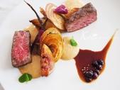 【台中】樂沐法式餐廳。近年吃過最銷魂的牛排。姊也是吃過高級法式料理的人了!:P5013663.JPG