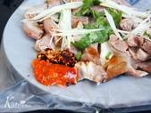 【新店】三民路全聯門口的無名小吃攤。米粉與豬血湯都是我的愛:P5243458.JPG