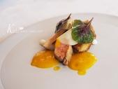 【台中】樂沐法式餐廳。近年吃過最銷魂的牛排。姊也是吃過高級法式料理的人了!:P5013635.JPG