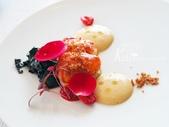【台中】樂沐法式餐廳。近年吃過最銷魂的牛排。姊也是吃過高級法式料理的人了!:P5013649.JPG