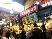 【布達佩斯】下雪了!中央市場吃早餐、買伴手禮(Day2-1):IMG_2328B.JPG