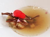 【台中】樂沐法式餐廳。近年吃過最銷魂的牛排。姊也是吃過高級法式料理的人了!:P5013618.JPG