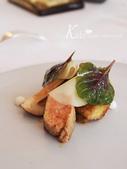 【台中】樂沐法式餐廳。近年吃過最銷魂的牛排。姊也是吃過高級法式料理的人了!:P5013630-1.JPG