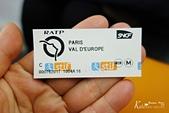 【Bonjour! Paris】抵達!Outlet血拚調時差最適合了!〔2014, 4, Day1〕:DSC00181B.JPG