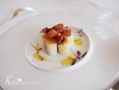 【台中】樂沐法式餐廳。近年吃過最銷魂的牛排。姊也是吃過高級法式料理的人了!:P5013609.JPG