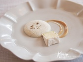 【台中】樂沐法式餐廳。近年吃過最銷魂的牛排。姊也是吃過高級法式料理的人了!:P5013681.JPG