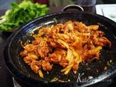 【天母】朝鮮銅盤烤肉。不加味精不加鹽的韓式料理小館:P2210059.JPG