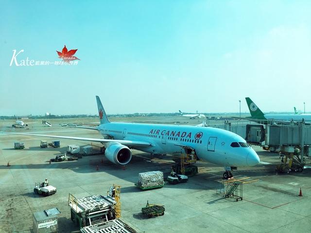 【Canada加拿大】2017魁北克追楓。加拿大航空初體驗、隨行雜記 - 【Canada】2017魁北克追楓。加拿大航空初體驗、隨行雜記