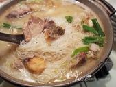【大同區】來來台菜海鮮餐廳。魚翅頭白菜滷、胡椒鳳螺、炒米粉:P2260069.JPG