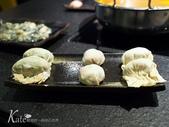 【京都】西陣鳥岩樓。午間限定,有著柚子香氣的親子丼:PC280064.JPG