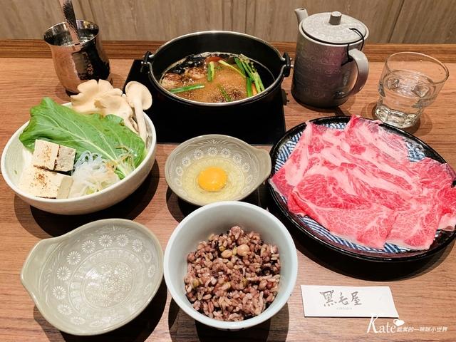 IMG_E5526.JPG - 【士林天母】黑毛屋。和牛涮涮鍋、壽喜燒(詳細菜單)