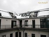 【布達佩斯】Budapest Center Residence。交通方便、經濟住宿的可愛公寓:P1140083B.JPG