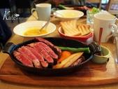 【士林天母】棒棒小餐館。美國熟成肋眼牛排套餐(詳細菜單):P1240139.JPG