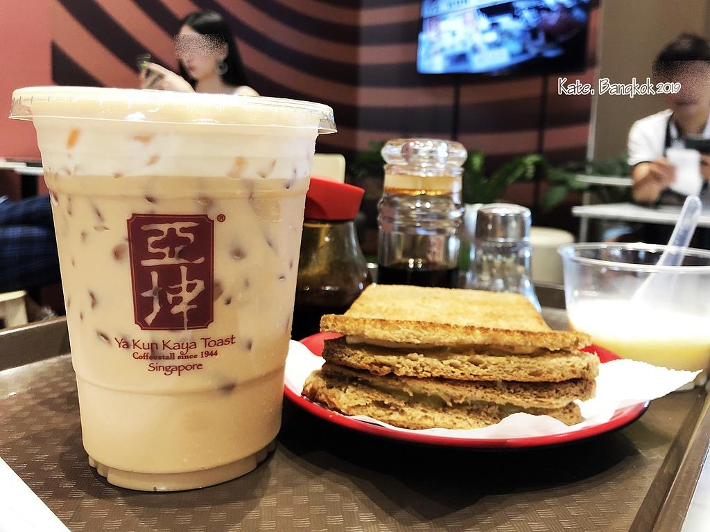 20190621【Bangkok】亞坤。新加坡人氣小吃在曼谷,商場覓食好選擇:IMG_4652B.JPG
