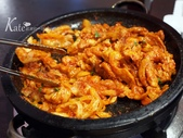 【天母】朝鮮銅盤烤肉。不加味精不加鹽的韓式料理小館:P2210079.JPG