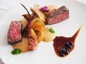 【台中】樂沐法式餐廳。近年吃過最銷魂的牛排。姊也是吃過高級法式料理的人了!:P5013662.JPG