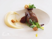 【台中】樂沐法式餐廳。近年吃過最銷魂的牛排。姊也是吃過高級法式料理的人了!:P5013639.JPG