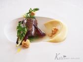 【台中】樂沐法式餐廳。近年吃過最銷魂的牛排。姊也是吃過高級法式料理的人了!:P5013643.JPG
