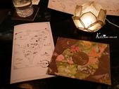 【東區】INDULGE Bistro 實驗創新餐酒館。有層次有美味的創意調酒:P1120650.JPG