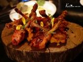 【東區】INDULGE Bistro 實驗創新餐酒館。有層次有美味的創意調酒:P1120663.JPG