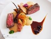 【台中】樂沐法式餐廳。近年吃過最銷魂的牛排。姊也是吃過高級法式料理的人了!:P5013664.JPG